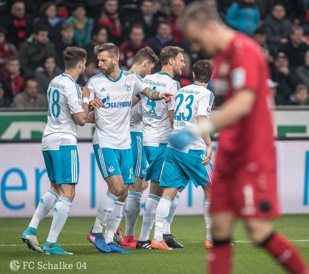 Bl 31sp Freitag Leverkusen Schalke