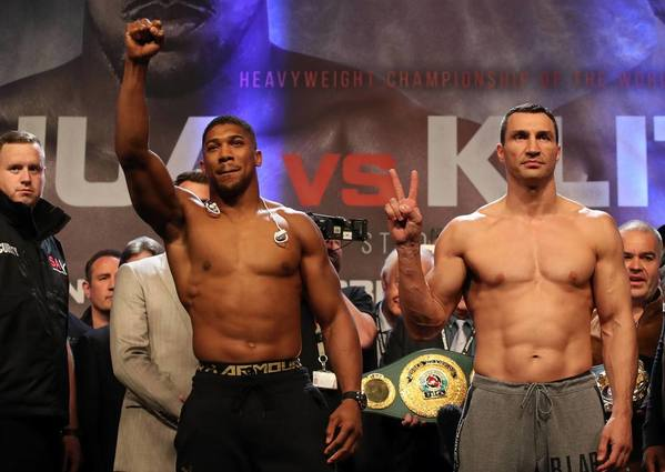 Image result for pictures of anthony joshua wife