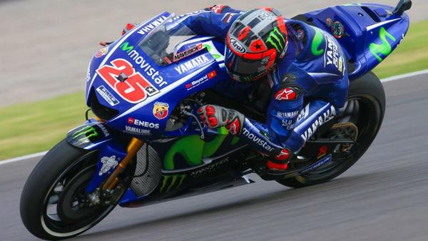 Ganador motogp argentina
