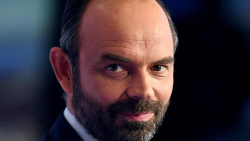 Edouard Philippe © Reuters