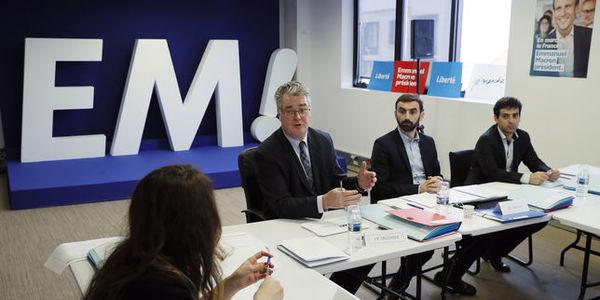 Législatives: une adjointe d'Evreux candidate LR contre le Maire