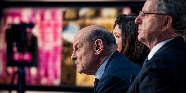 Une candidate Les Républicains investie contre Bruno le Maire — Législatives