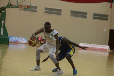 Afrobasket2017 Qualifiers Le Direct Fiba Afrobasket 2017
