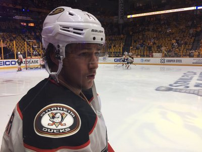 Game 6! Follow on the Mobile App or w  the links ⬇!  LetsGoDucks. LISTEN  LIVE  bit.ly LiveRadio 0522… ICE TRACKER  bit.ly IceTracker 052… 1690d7564
