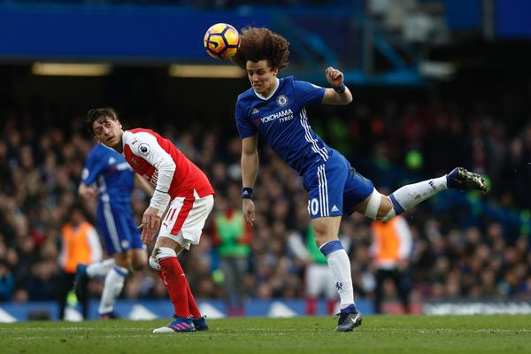 Moses: No special plans to stop Sanchez