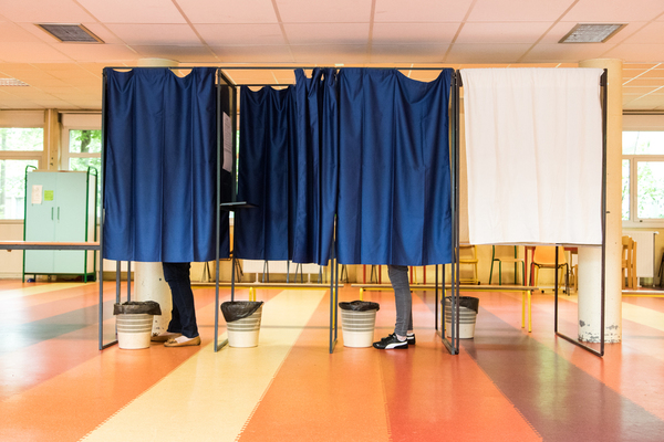 Election présidentielle revivez la journée du second tour