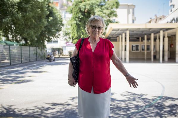 Jolie Femme Mature à Montpellier Cherche Un Plan Sexe