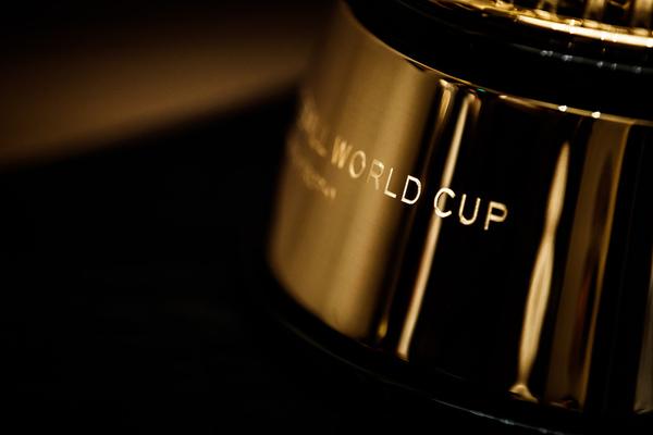 Trophy - FIBA Coupe du Monde de Basketball 2019 - FIBA
