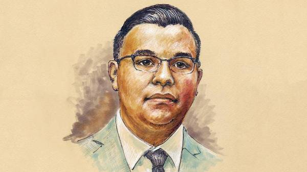 74 Seconds The Trial Of Officer Jeronimo Yanez