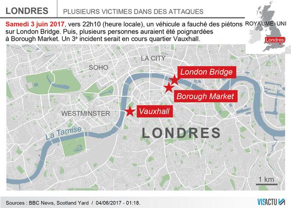 """Résultat de recherche d'images pour """"attentat du 4 juin 2017 à Londres"""""""
