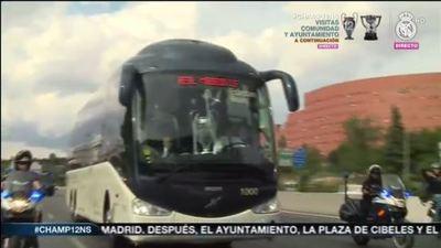 Cada vez falta menos para llegar a la Sede de la Comunidad de Madrid