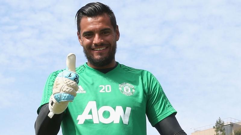 Romero seguirá en el que considera 'el club más grande del mundo'