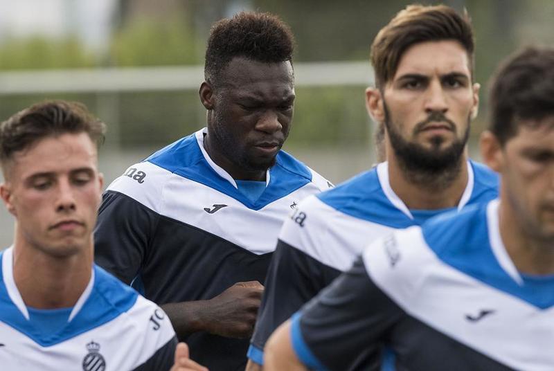 Caicedo, cerca de cerrar su traspaso a la Lazio