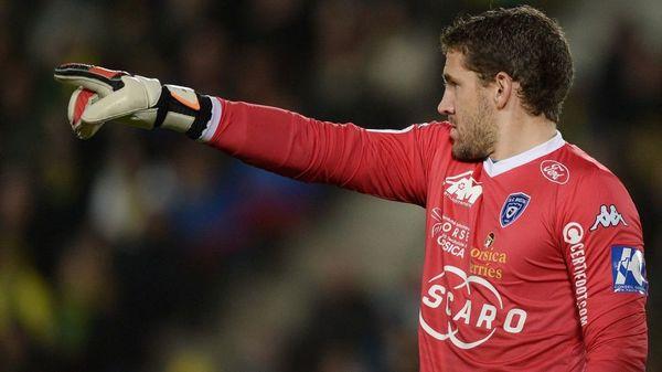 Officiel - Andrei Girotto débarque à Nantes !
