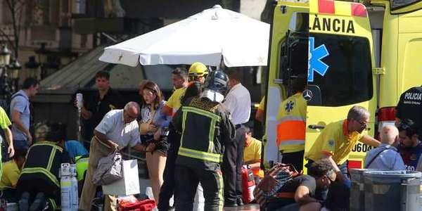Deux attaques ont eu lieu à quelques heures d'intervalle dans ces deux villes de la côte méditerranéenneespagnole 188b1745-51e5-4112-b6d6-c4b563b75dfc