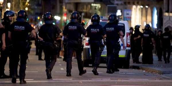 Deux attaques ont eu lieu à quelques heures d'intervalle dans ces deux villes de la côte méditerranéenneespagnole 9c50afd7-1ea1-4eed-9138-fcc2a88036a0