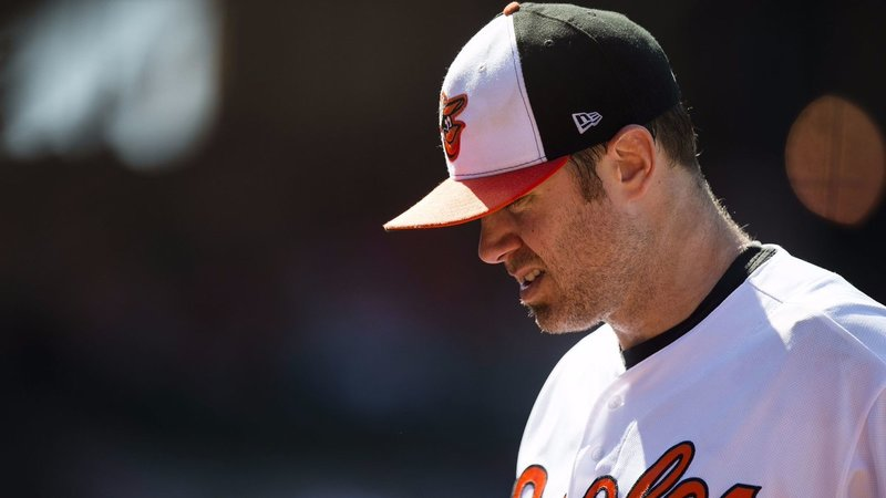 Orioles wins home run slugfest over Angels