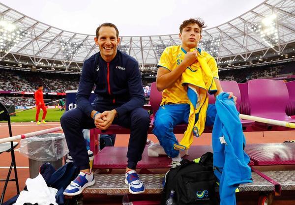 Athlétisme : le Girondin Pierre-Ambroise Bosse champion du monde du 800m !