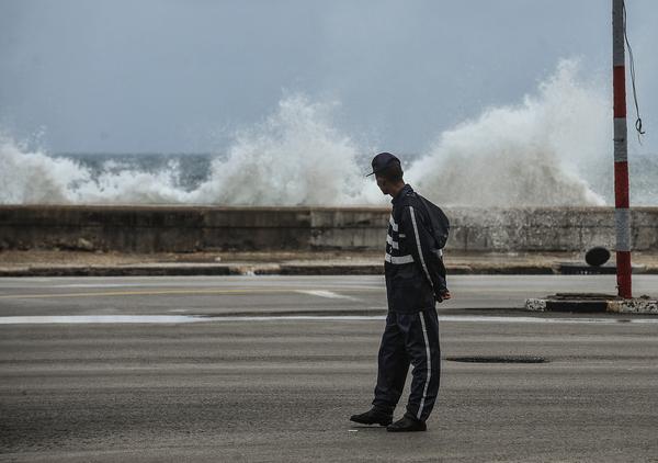 Irma: état de catastrophe naturelle pour la Floride
