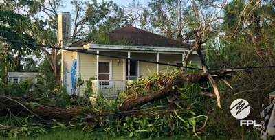 Florida power outages: Latest updates from FPL after