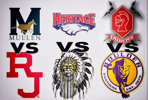 Friday Night Lights: Live updates from #copreps football Week 1