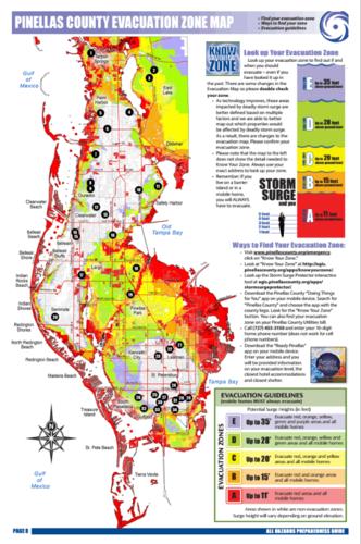 Live blog Dangerous Hurricane Irma threatens Tampa Bay