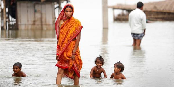 Ouragan José : Saint-Martin en alerte rouge