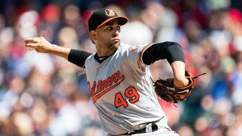 Cleveland Indians extend win streak to 18 with sweep of Baltimore Orioles