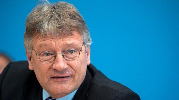 Der AfD-Bundesvorsitzende Jörg Meuthen soll die tief zerstrittene Landes-AfD befrieden. Foto: dpa