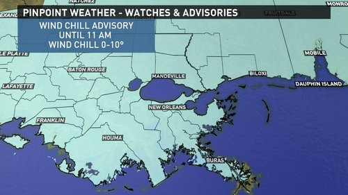 Live New Orleans-area weather updates | Page 2935
