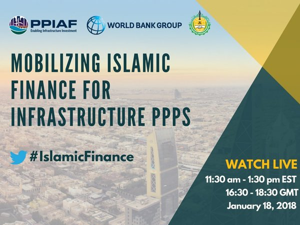 Mobilizing islamic finance for infrastructure public private mobilizing islamic finance for infrastructure public private partnerships platinumwayz