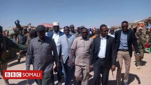 MPR News Soomaali (MPR News Somali) | Minnesota Public Radio