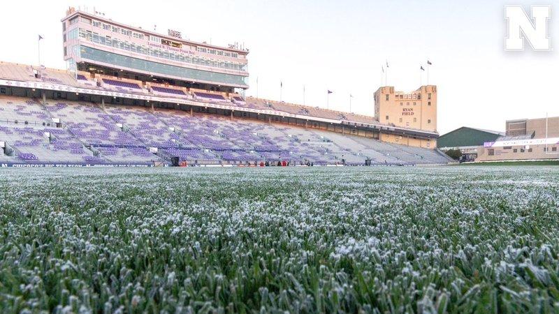 Game Day: Nebraska vs  Northwestern