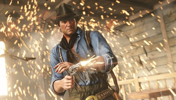 Red Dead Redemption 2 Live Play Tips Tricks And Reviews For The