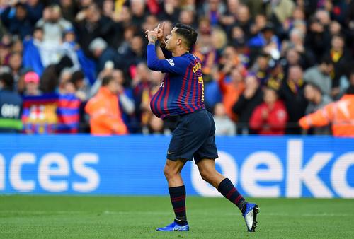 Barcelona 5-1 Real Madrid: Luis Suarez hat-trick surely