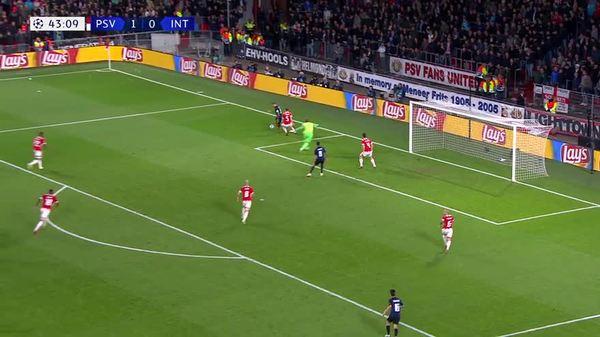 Seconda Maglia PSV DONYELL MALEN