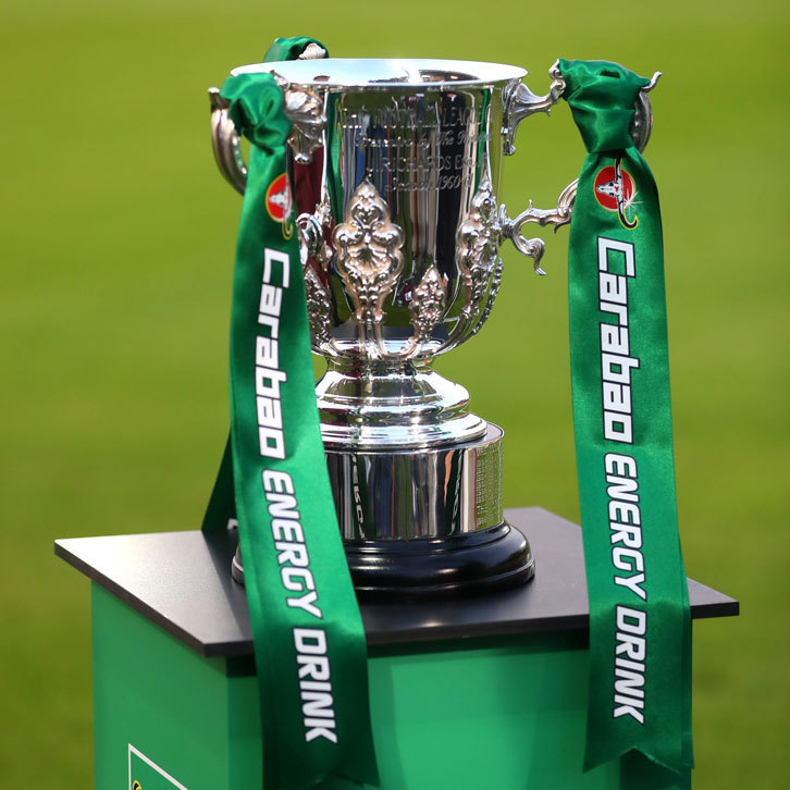 West Ham United v Tottenham Hotspur Carabao Cup fourth round faa7d436c