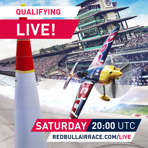 Red Bull Air Race 2018 - Indianapolis