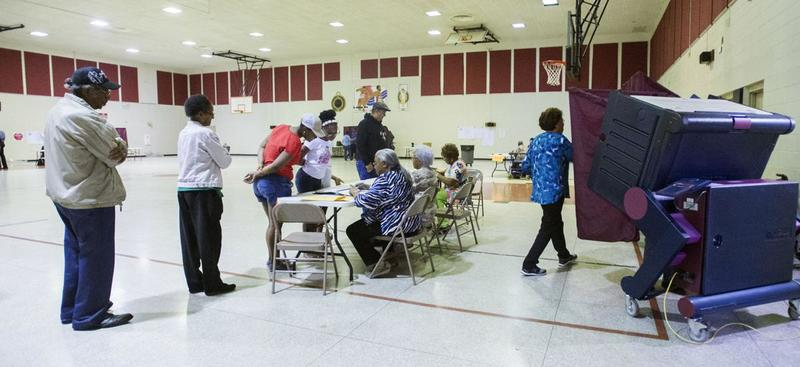 New Orleans-area, Louisiana election updates