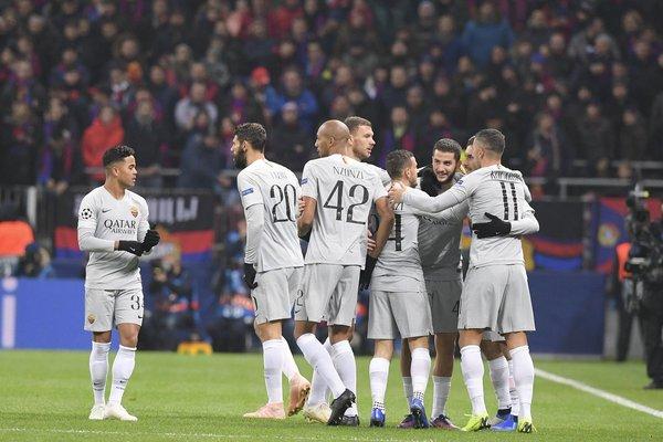 Real madrid slog ut united