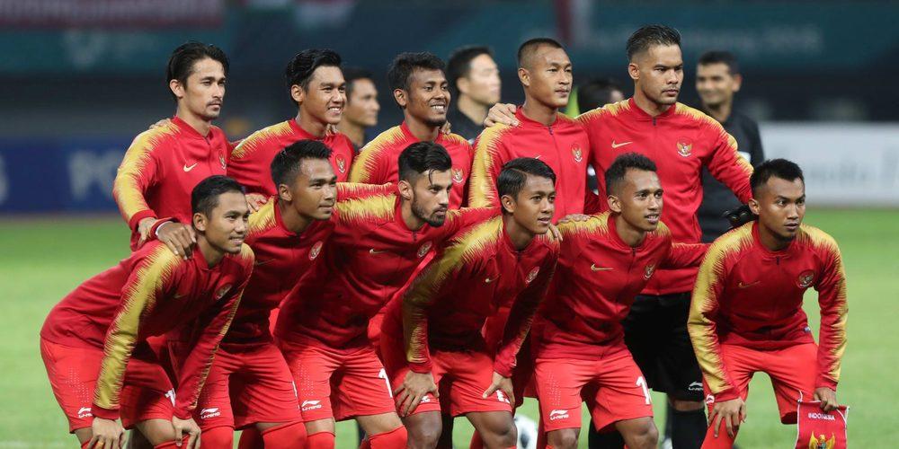 83a55b448  Five times unlucky! Can Indonesia finally break their AFF Suzuki Curse to  win their first-ever title  Gabriel Tan previews Tim Garuda.
