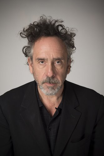 "RT Vegas ""RT NeonMuseum: #BreakingNews : We are pleased to announce that renowned American film director, producer, artist, writer and animator #TimBurton ..."