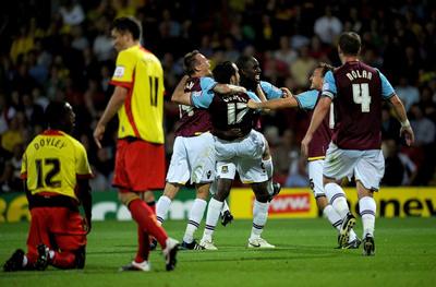 As it happened: West Ham United 0-2 Watford | West Ham United