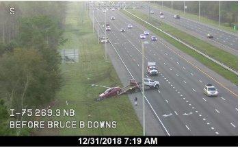 Tampa Bay traffic updates