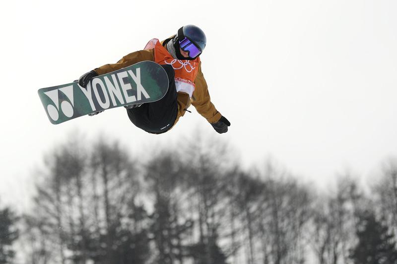 Queralt Castellet debuta en estos Juegos Olímpicos de Pyeongchang - FOTO: GETTY