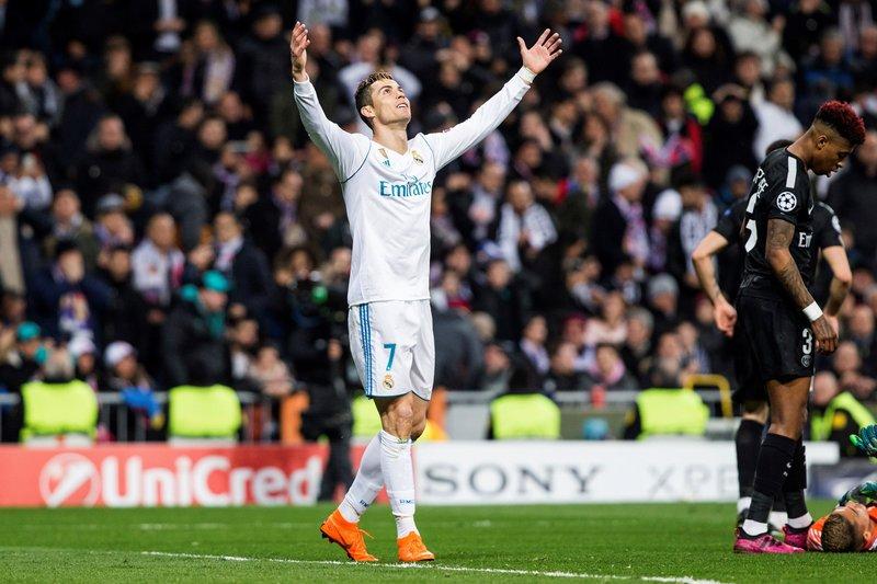 Real Madrid Fútbol En Directo: PSG: La Champions League Hoy En Directo Online