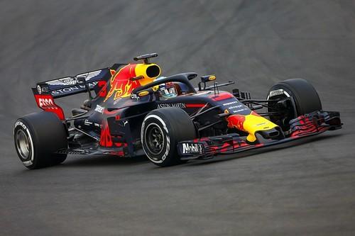 Barcelona F1 test day one - Formula 1 Testing 2018