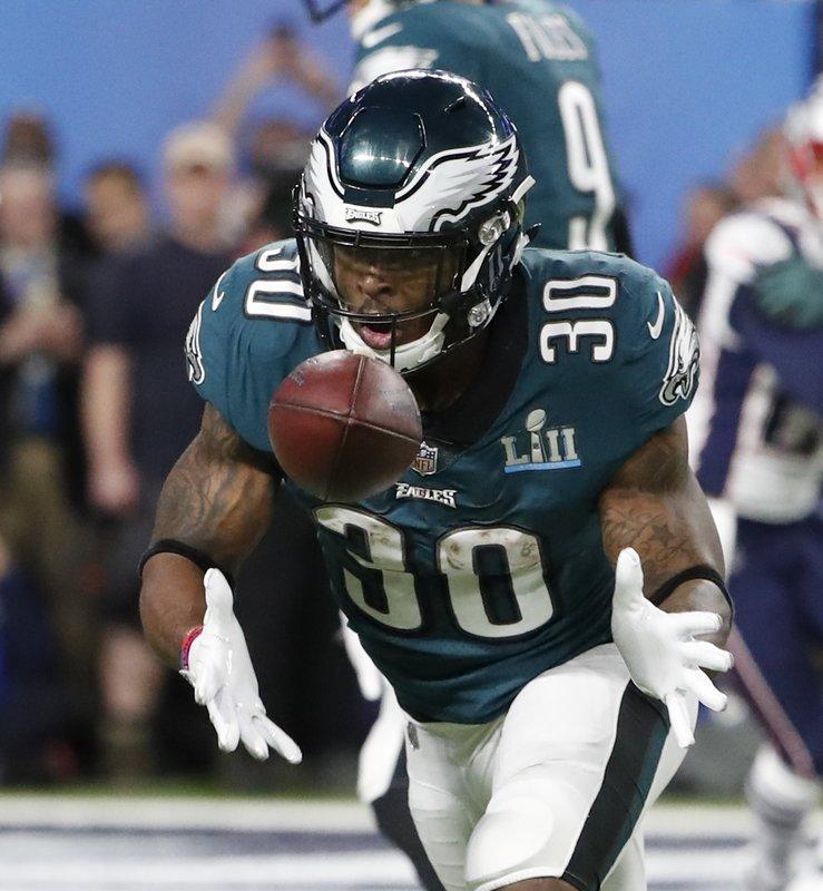Clement, autor del último touchdown (FOTO: EFE)