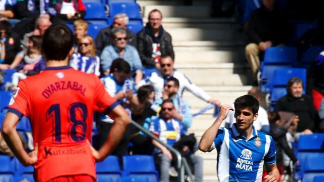 Moreno se ha convertido en el hombre del partido || LFP