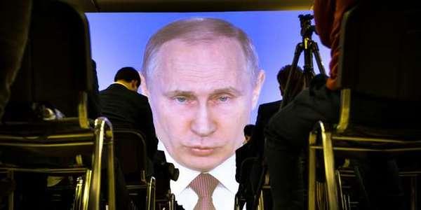Russie : Poutine prêt au sacre des urnes, l'opposition crie à la fraude